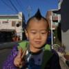 おしゃれキッズヘア キッズ刈り上げツーブロック ヘアカタログ Barber Kids