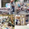 夏のレクレーション納涼祭!BBQ&子ども縁日!